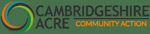 Cambridgeshire ACRE Final Logo Original